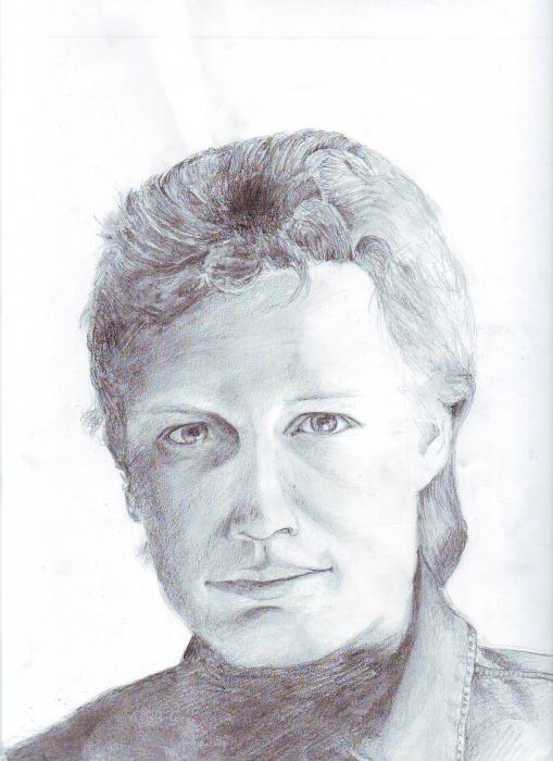Jon Bon Jovi by dorothy
